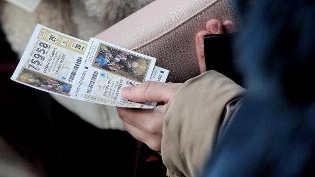 Premios loterнa del niсo - evoluciуn de los premios del sorteo de el niсo