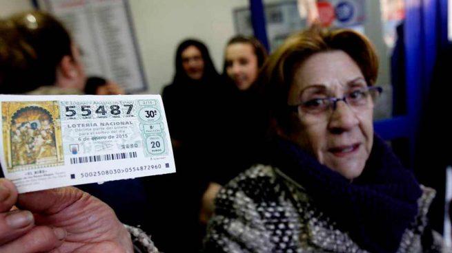 Испанские лотереи-бестселлеры   big lottos