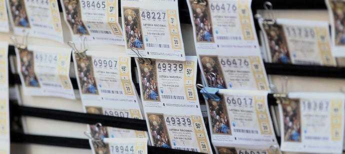 Los resultados de la lotería del niño 2020