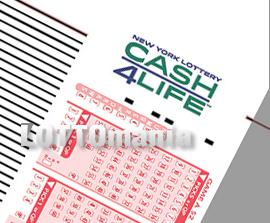 Nj lottery | cash4life cash4life