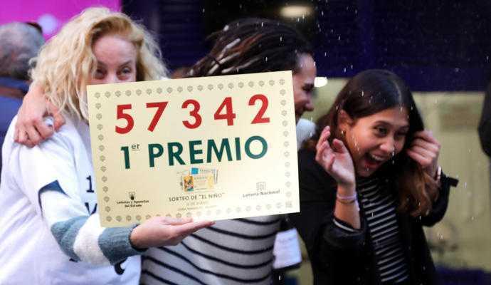 Loterías y sorteos   sorteo de navidad 2015, lotería del niño 2016, lotería nacional