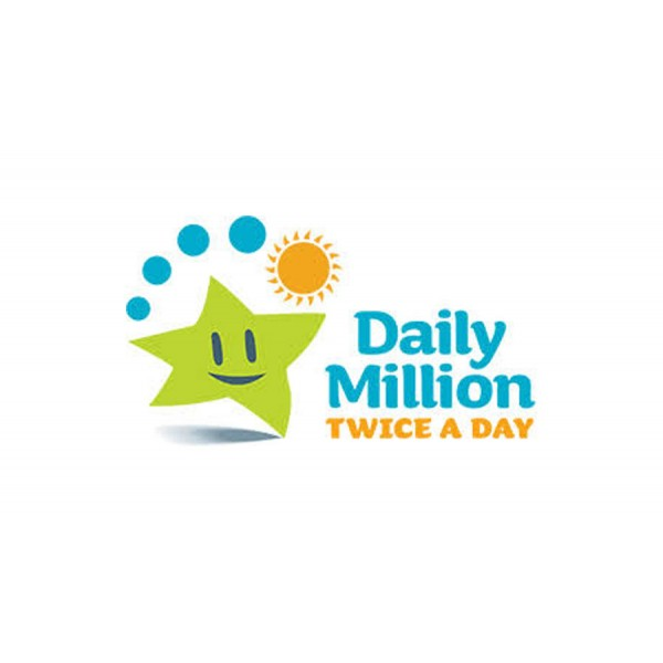 Ireland - daily million (evening) 6/39 results