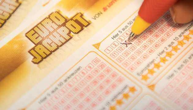 Греческая лотерея lotto (6 из 49)