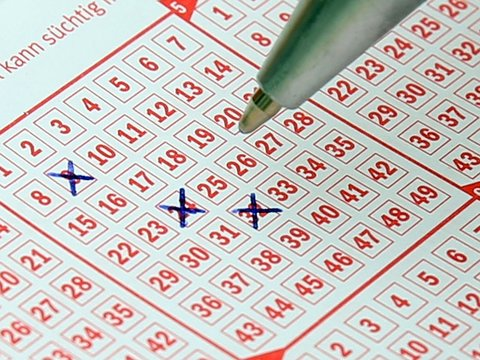 6 aus 45 winning numbers - austria lottery results