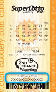 Superlotto plus - california (ca) - results & winning numbers